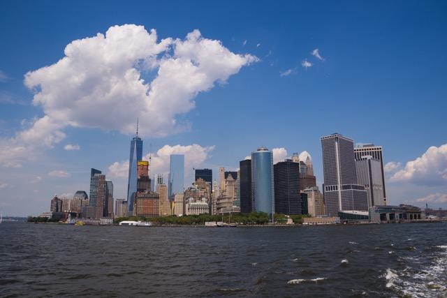 【NY現地レポート】無料フェリーだけじゃない、スタテン・アイランドが面白くなる!