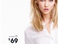 NYのモデルもお気に入り 次のトレンドは「ジョー・フレッシュ(Joe Fresh)」