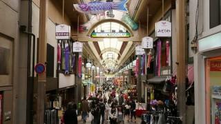 【京都】通り名の由来から感じる、古都・京都の風情