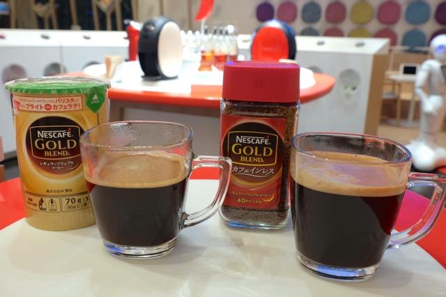 カフェインレスやコーヒー飲み放題も!? こんなカフェが欲しかった【ネスカフェ原宿店】