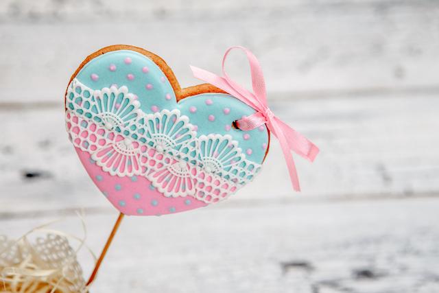 可愛くて心ときめくアイシングクッキーのアイデア20