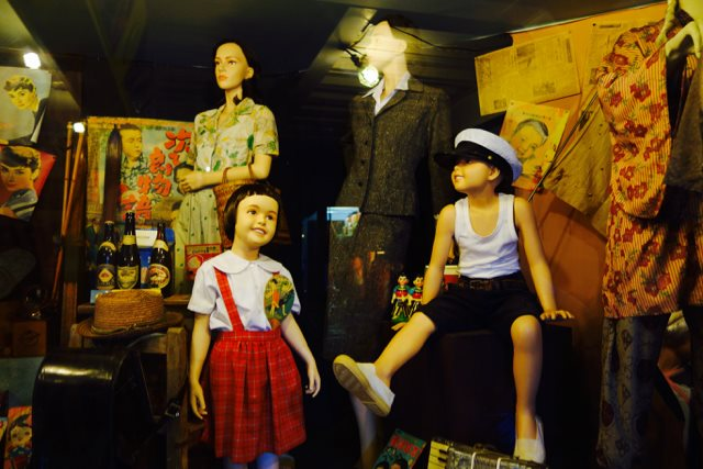 【静岡】怪しい!怪しすぎる!怪しい少年少女の人形がある博物館に潜入