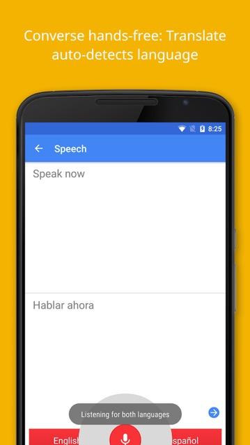 海外旅行には必須!「Google翻訳」アプリの便利機能