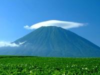 日本に何個ある? 全国のご当地富士とお勧め3選