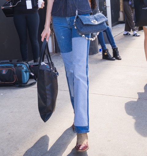 ニューヨーカーに学ぶ!リバイバルの70年代ファッション