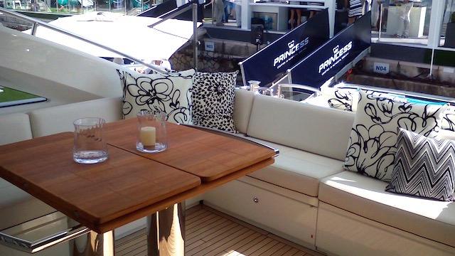 【カンヌ】華やかな「ヨット・フェスティバル」を現地ルポ