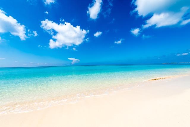 【沖縄】海の上をドライブ!沖縄・古宇利島の絶景を味わおう!