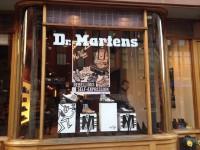 NYで大人気!ドクターマーチンの 新作ブーツが気になる