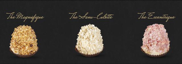 欧米で人気上昇中! ベルギーの可愛いメレンゲ菓子「マーベーユ」