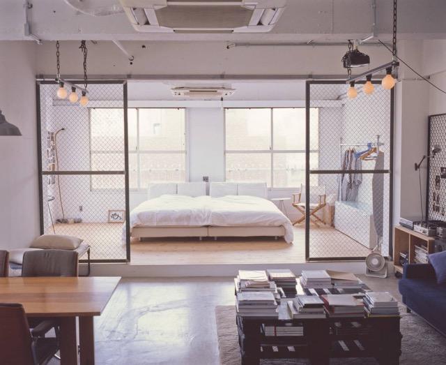 意外に穴場?東京でもAirbnbを使えば豪華なホテルのような部屋に宿泊できる!