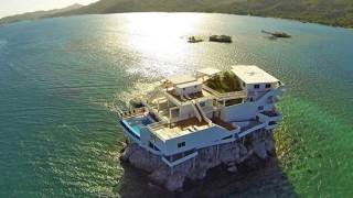 ダイビングし放題!サンゴ礁が美しいホンジュラスのプライベートアイランド