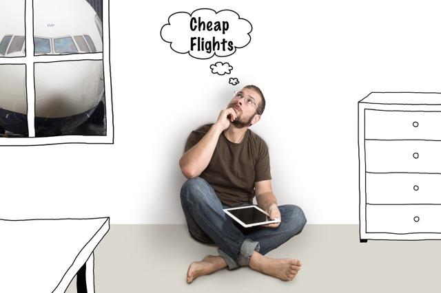 ヤバい!旅行で飛行機に乗り遅れたときにするべき対処法