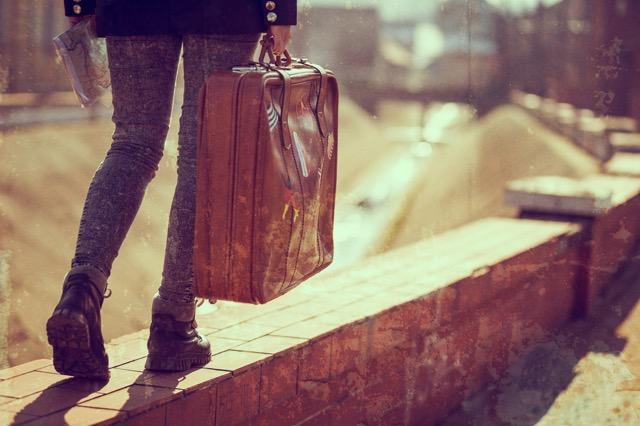 【保存版】Tスーツケースの上手な詰め方