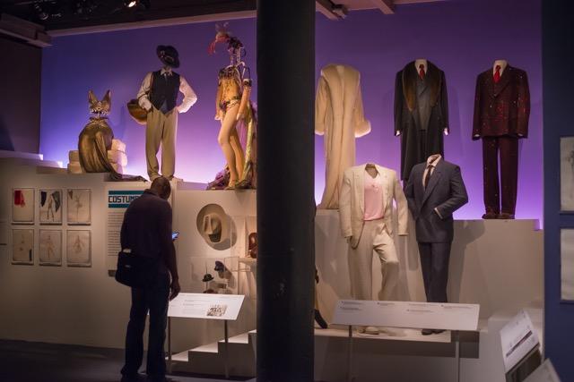 【映画ファンなら絶対行きたい】NYCの映画博物館