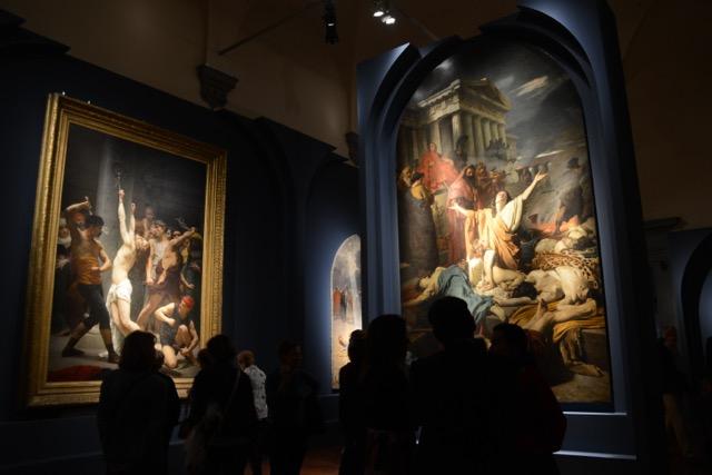 芸術の都イタリア・フィレンツェより、展覧会の新情報