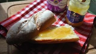 ヒットの予感? フランスで見つけた極上の「塩ハチミツ」
