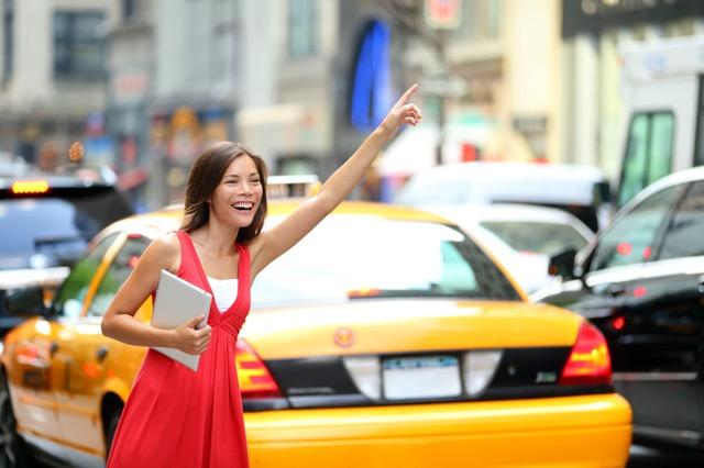 ぼったくりタクシーに遭わないために知っておきたい7つのこと