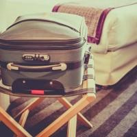 トラベラー必見!ソフトスーツケースをオススメする5つの理由