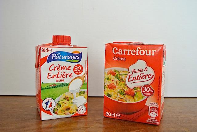 フランスの牛乳は「常温保存」が基本!?