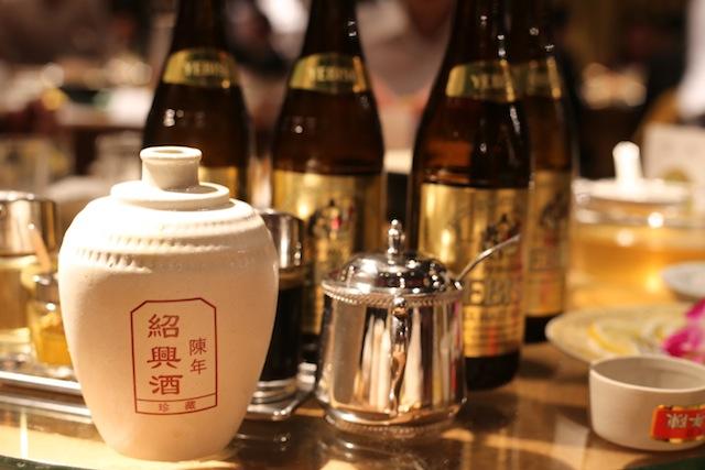 【超お得】上海蟹コース!中華街の老舗「大珍樓」グルメの会に潜入してみた