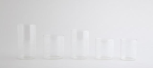 インドの機能美が集結!なんでも使えるシンプルなグラス「VISION GLASS」