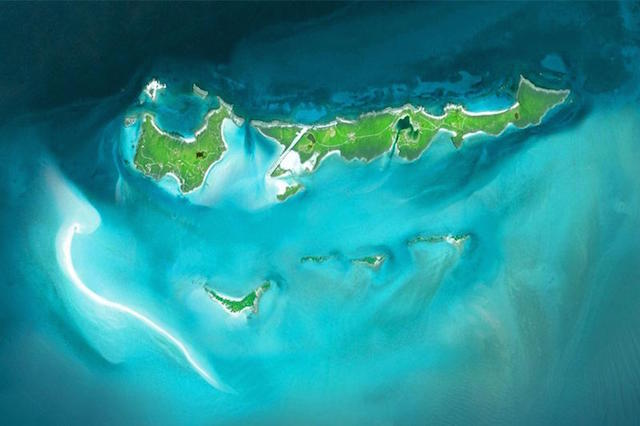 究極の楽園がここにはある!見るだけでうっとりするバハマのヴィラ