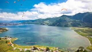 【ネパール】美しい湖畔の観光地ポカラへの旅