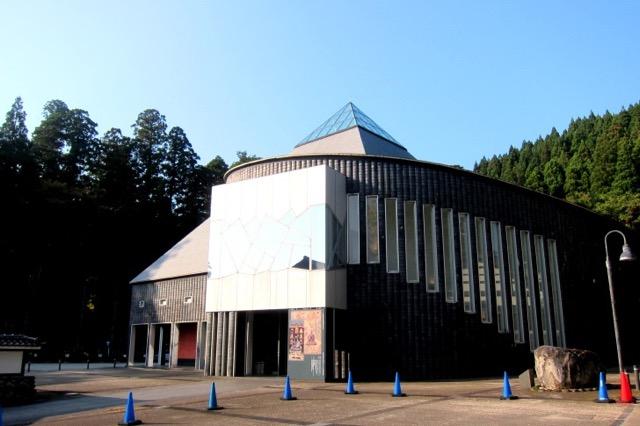 【富山】県立博物館が再現する地獄と天国の世界観がすごい