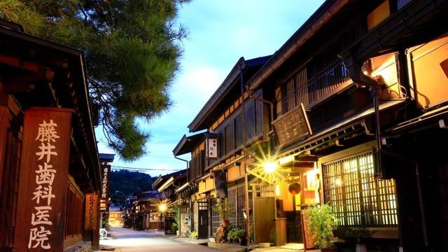 【飛騨高山】外国人にも大人気!飛騨・小京都の美しすぎる絶景