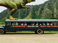 ジュラシック・ワールドやゴジラのロケ地!ハワイの映画村ツアーが楽しすぎる