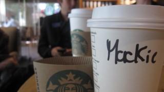 海外のスタバで名前を正しく書いてもらえないのには理由があった