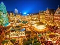 12月はクリスマスマーケットへ行こう!本場ヨーロッパの雑貨やビールが楽しめる都内クリスマス市5選