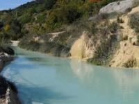 実はイタリアも温泉がいっぱい【イタリアの温泉巡り】バーニョ・ヴィニョーニ