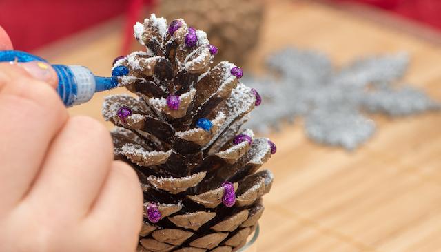 誰でも簡単に作れる!クリスマス手作りオーナメント6つのアイディア