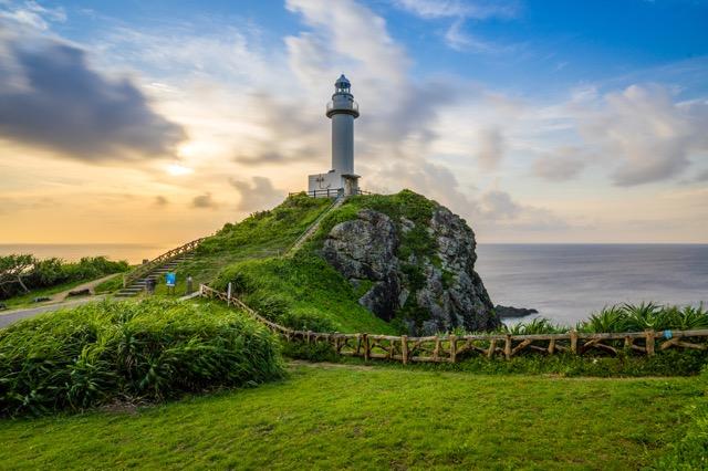 【沖縄】日本政府観光局も絶賛!石垣島の絶景ドライブコース