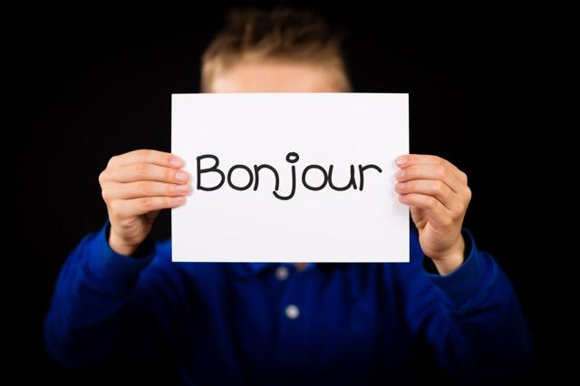 フランス旅行する際に覚えておきたいフランス語のフレーズとマナー