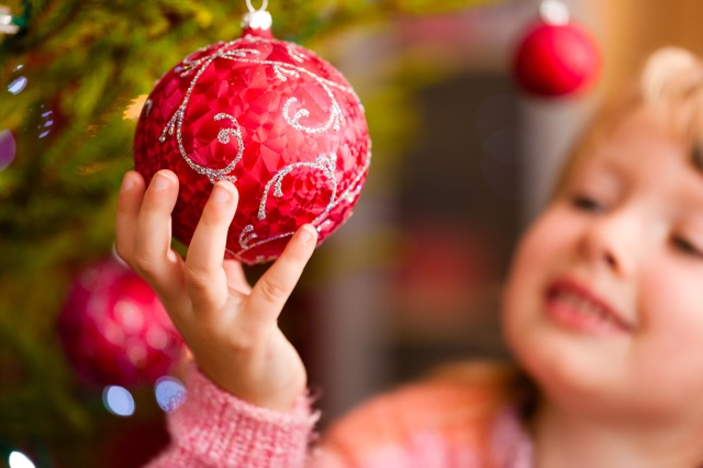 いくつ知ってる?クリスマスの飾りに込められた意味