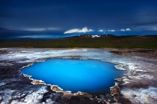 【保存版】世界の青い絶景ランキングBEST10