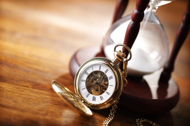 あなたに残された時間は? 持ち主の寿命を刻む腕時計が教えてくれること