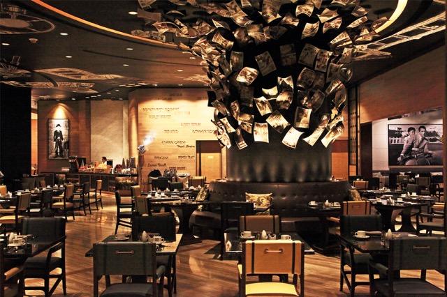 ハリウッド映画好きなら絶対に泊まりたい! マカオの最新ホテル「スタジオ・シティ」
