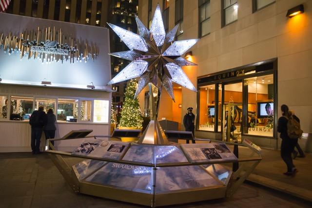 【ニューヨークのクリスマス】世界で一番有名なクリスマスツリー