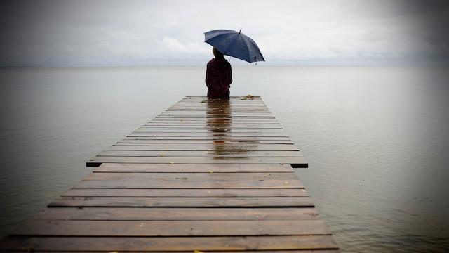 孤独に負けそうになったとき思い出したい、偉人の名言3選