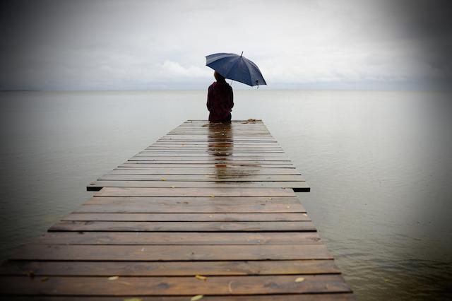 孤独に負けそうになったとき思い...