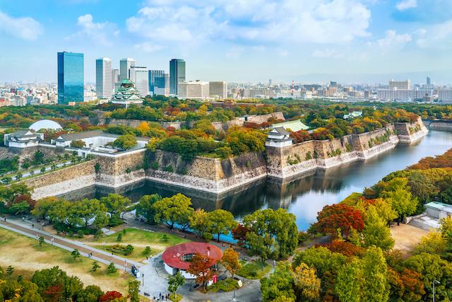どこの町が一番だった?今年一番外国人観光客を集めた日本の都市ベスト5