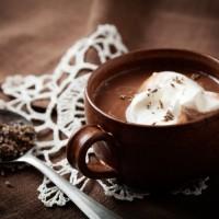 【レシピ】休日が華やかに! リッチで濃厚、本場フランスの「ホットチョコレート」