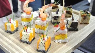 これでお寿司が作れるの?! 海外で人気のブロックみたいな寿司型