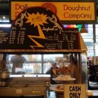 カップケーキの次に来る!シアトルで食べるべきドーナッツ5選