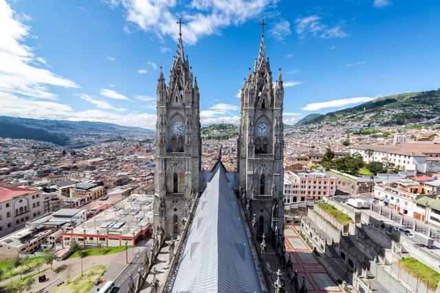 2016年に訪れるべき世界の街・トップ5!
