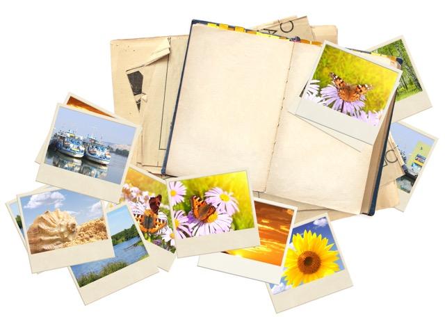 何でもない毎日に彩りを。2016年は「写真日記」をつけてみませんか?