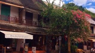 「満足度の高い観光地」一位!ラオスの世界遺産・ルアンパバーンに溺れる